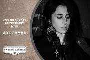 Joy Fayad Live at Smoking Barrels
