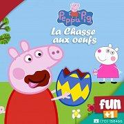 Peppa Pig - La chasse aux oeufs