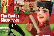 Guignol - The Easter Show at Mazen World