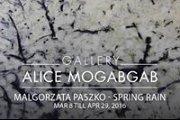 MALGORZATA PASZKO - Spring Rain