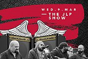The JLP Show at Junkyard