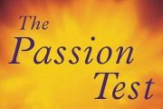 Passion Test Workshop at Soul Spa