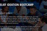 Refugee Relief Ideation Bootcamp