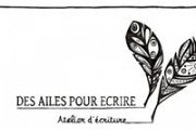 DES AILES POUR ECRIRE - Atelier d'ecriture