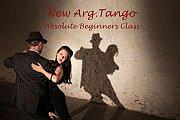 New Argentine Tango beginners class
