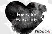 Poetry for Everybody with Fade In