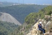 Trip 320: Rappel In Bshamoun with Footprints Nature Club