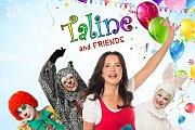 Թալին Լիբանանի մէջ - Taline & Friends in Lebanon