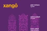 Xango - Jazzy Brazilian Tunes at Onomatopoeia