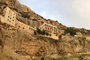Hiking from Aitou to Hamatoura Monastery with Adventures in Lebanon
