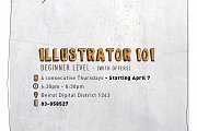 Illustrator 101 Workshop (Beginner Level)