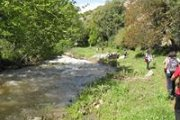 Hiking from Rachkida to Kaftoun - Nahr El-Jouz with Footprints Nature Club