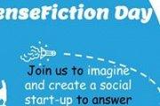 #Beirut Worldwide Sensefiction Day