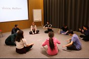 VOICE MATTERS workshop with MIKE MASSY - Edition IV