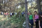 Hiking Jaj (Jbeil) with ProMax