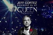 Jeff Cortez from Queen Paris at O1NE Beirut