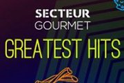 Secteur Gourmet - Greatest Hits