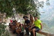 Hiking in Wadi Annoubine with profit365