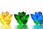 Lithotherapy: Chakra Balancing & Group Meditation
