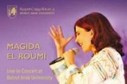 Magida El Roumi in Concert at BAU