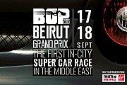 Grand Prix Beirut - BGP 2016