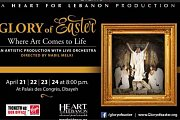 Glory of Easter - Artistic Production