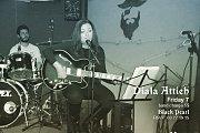 Black Pearl Batroun /live band
