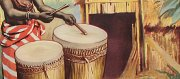 Drums (Djembe)