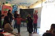 Tech+Innovation for Refugees - UNICEF Lebanon Innovation Partners, Techfugees Lebanon, & others