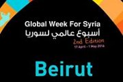 Global Week for Syria 2016