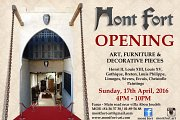 OPENING! Mont Fort Showroom (Antique / Art)
