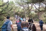 On the Move Camp in Meziara Region with Footprints Nature Club