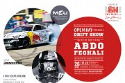 Open Day & Drift Show - Abdo Feghali