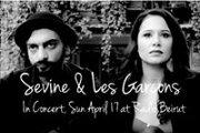 Sevine & Les Garçons - Live at Radio Beirut