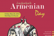 Armenian Day at Université Antonine