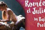 Roméo et Juliette by Ballet Preljocaj at Beiteddine Art Festival 2016
