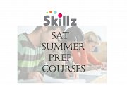 Intensive SAT Sessions at Skillz