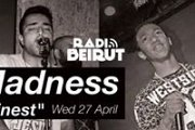 Cipher Madness at Radio Beirut