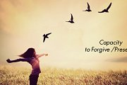 Brief Discussion On How To Forgive