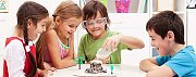 Science Experiments For Children