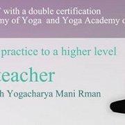 200 HR. Yoga Teacher Training Program (TTC)