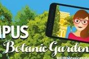 AUB as a Permanent Botanic Garden