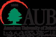 Tribute to Dame Zaha Hadid by AUB