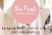 The Knot Bridal Market