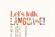 Let's Talk Language!