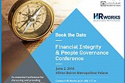 Financial Integrity and People Governance Conference