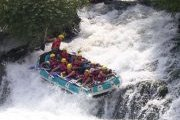 End of Summer Rafting Event with Adventures in Lebanon