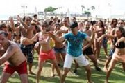 WELCOME SUMMER FULL DAY SALSA and ZUMBA POOL PARTY