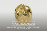 Forbidden Fruit - Sculptures by ANDREE HOCHAR FATTAL
