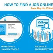 JCI Beirut Training: How to find a job online in 10 simple steps